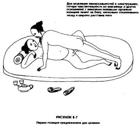 Как выглядят мужские и женские гениталии — 13