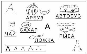 Картинки с буквой с в середине