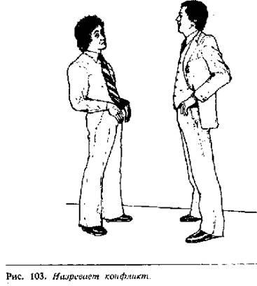 Сексуальные позы и жесты мужчин