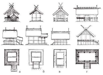 Схемы внутреннего устройства